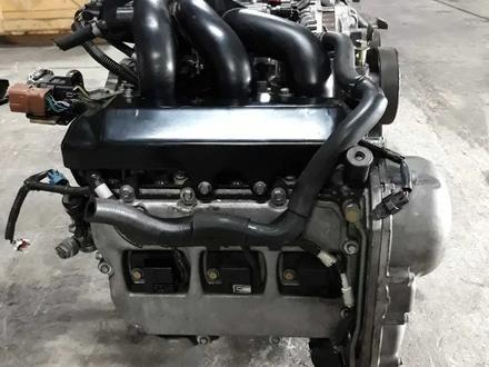 Двигатель Subaru ez30d 3.0 L из Японии за 600 000 тг. в Актау – фото 5