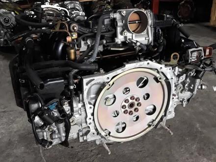 Двигатель Subaru ez30d 3.0 L из Японии за 600 000 тг. в Актау – фото 6