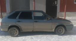 ВАЗ (Lada) 2114 (хэтчбек) 2005 года за 900 000 тг. в Актобе