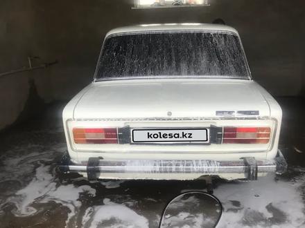 ВАЗ (Lada) 2106 1998 года за 750 000 тг. в Шымкент – фото 10