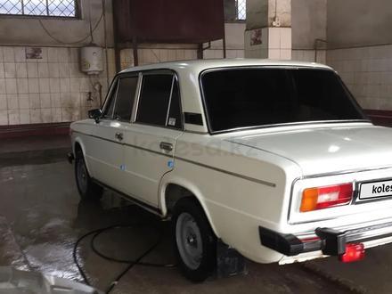 ВАЗ (Lada) 2106 1998 года за 750 000 тг. в Шымкент – фото 5