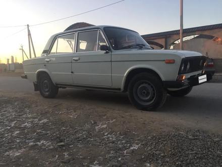 ВАЗ (Lada) 2106 1998 года за 750 000 тг. в Шымкент – фото 6