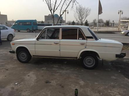 ВАЗ (Lada) 2106 1998 года за 750 000 тг. в Шымкент – фото 7