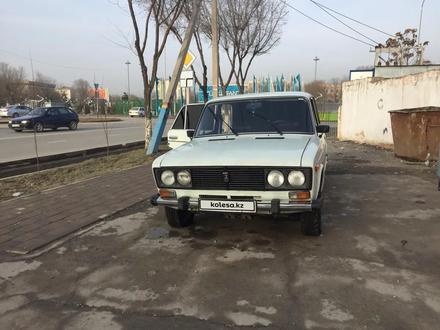 ВАЗ (Lada) 2106 1998 года за 750 000 тг. в Шымкент – фото 8