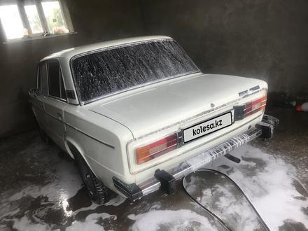 ВАЗ (Lada) 2106 1998 года за 750 000 тг. в Шымкент – фото 9