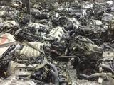 Вариатор на кашкай 2.04Вд привозные контрактные с гарантией Япония за 195 000 тг. в Павлодар – фото 4