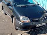 Nissan Tino 2000 года за 1 900 000 тг. в Усть-Каменогорск