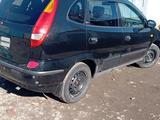 Nissan Tino 2000 года за 1 900 000 тг. в Усть-Каменогорск – фото 3
