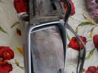 Зеркало правое мерседес w220 за 30 000 тг. в Шымкент