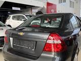 Chevrolet Nexia 2021 года за 4 790 000 тг. в Шымкент – фото 3