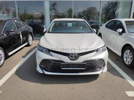 Toyota Camry 2020 года за 11 360 000 тг. в Алматы