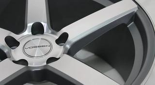 Комплект дисков VOSSEN CV3 20 5 114.3 8.5J et35, 40 cv 67.1, 73.1 за 400 000 тг. в Алматы