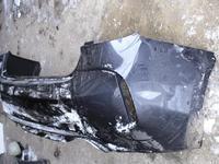 Задний бампер на x6 f16 оригинал, есть трещина 1829 за 40 000 тг. в Нур-Султан (Астана)