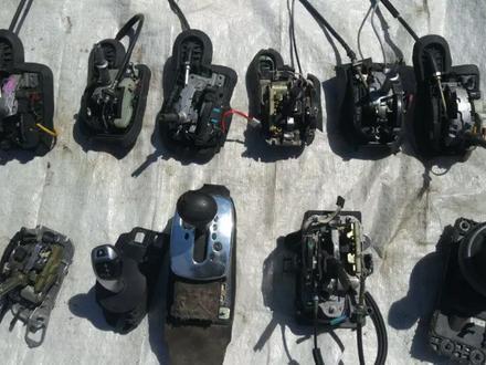 Селектор АКПП за 20 000 тг. в Алматы – фото 2
