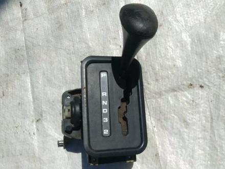 Селектор АКПП за 20 000 тг. в Алматы – фото 5