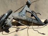Рычаг со ступицей задний бмв е 34 за 15 000 тг. в Караганда