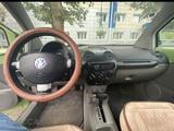 Volkswagen Beetle 1999 года за 2 200 000 тг. в Усть-Каменогорск – фото 4