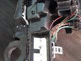 Корпус печки на мерседес S140 за 586 тг. в Караганда