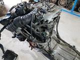 АКПП VQ35 (автомат) на Nissan Elgrand за 150 000 тг. в Алматы – фото 3