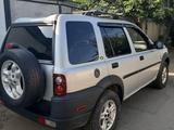 Land Rover Freelander 2003 года за 2 700 000 тг. в Алматы – фото 2