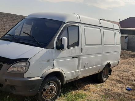ГАЗ ГАЗель 2004 года за 1 400 000 тг. в Шымкент