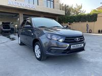 ВАЗ (Lada) Granta 2190 (седан) 2019 года за 3 700 000 тг. в Шымкент