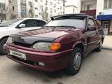 ВАЗ (Lada) 2115 (седан) 2005 года за 850 000 тг. в Атырау – фото 3