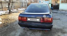 Audi 80 1990 года за 650 000 тг. в Алматы – фото 2