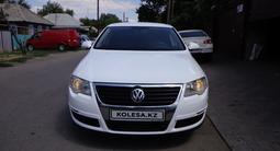 Volkswagen Passat 2007 года за 3 450 000 тг. в Алматы – фото 2
