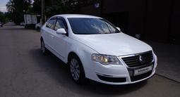 Volkswagen Passat 2007 года за 3 450 000 тг. в Алматы – фото 3