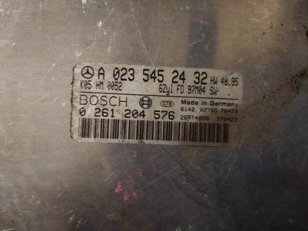 Компьютер мерседес 210 (лупарь) за 35 000 тг. в Алматы