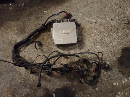 Компьютер мерседес 210 (лупарь) за 35 000 тг. в Алматы – фото 2
