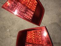 Задние фонари на Audi A8 за 30 000 тг. в Алматы
