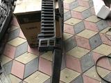 Бампер передний нижняя часть (Накладка бампера) за 15 500 тг. в Алматы – фото 2