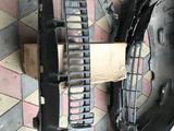 Бампер передний нижняя часть (Накладка бампера) за 15 500 тг. в Алматы – фото 3