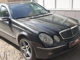 Mercedes-Benz E 350 2006 года за 3 800 000 тг. в Нур-Султан (Астана) – фото 2