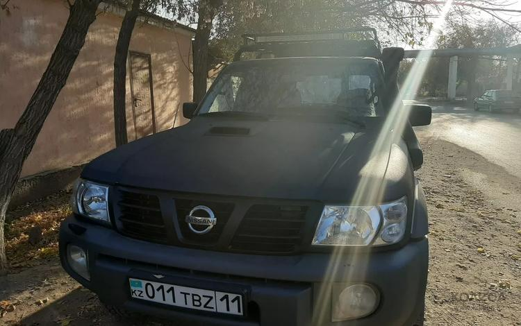 Nissan Patrol 2003 года за 6 200 000 тг. в Кызылорда