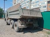 КамАЗ  5511 1987 года за 3 000 000 тг. в Актобе – фото 4