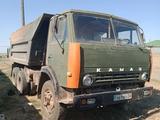 КамАЗ  5511 1987 года за 3 000 000 тг. в Актобе – фото 5