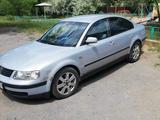Volkswagen Passat 1998 года за 2 200 000 тг. в Темиртау – фото 2