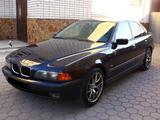 BMW 523 1998 года за 5 500 000 тг. в Семей – фото 2
