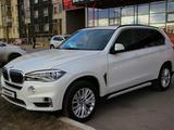 BMW X5 2015 года за 15 400 000 тг. в Усть-Каменогорск