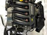Двигатель Renault Logan, Lada Largus, 1.6 k4m за 280 000 тг. в Нур-Султан (Астана) – фото 3