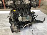 Двигатель Renault Logan, Lada Largus, 1.6 k4m за 280 000 тг. в Нур-Султан (Астана) – фото 4