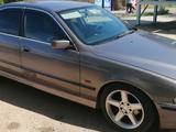 BMW 528 1996 года за 2 700 000 тг. в Тараз – фото 2