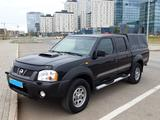 Nissan NP300 2013 года за 4 500 000 тг. в Нур-Султан (Астана) – фото 2
