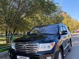 Toyota Land Cruiser 2013 года за 19 000 000 тг. в Семей – фото 4