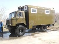 ГАЗ  Газ 66 1993 года за 3 500 000 тг. в Уральск