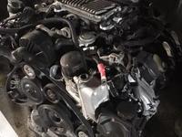 Двигатель м272 3.5 за 888 тг. в Алматы