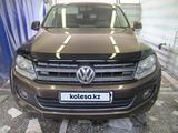 Volkswagen Amarok 2013 года за 12 000 000 тг. в Алматы